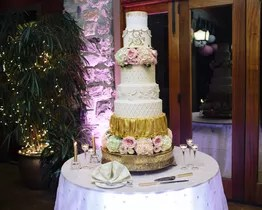 Wedding Cake Bakeries in Lancaster  PA   The Knot Katie Cakes Cakery