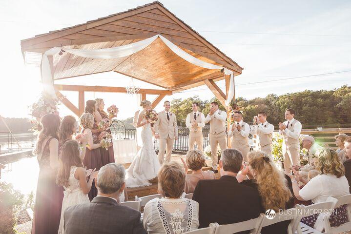 Personalized Wedding Save Dates
