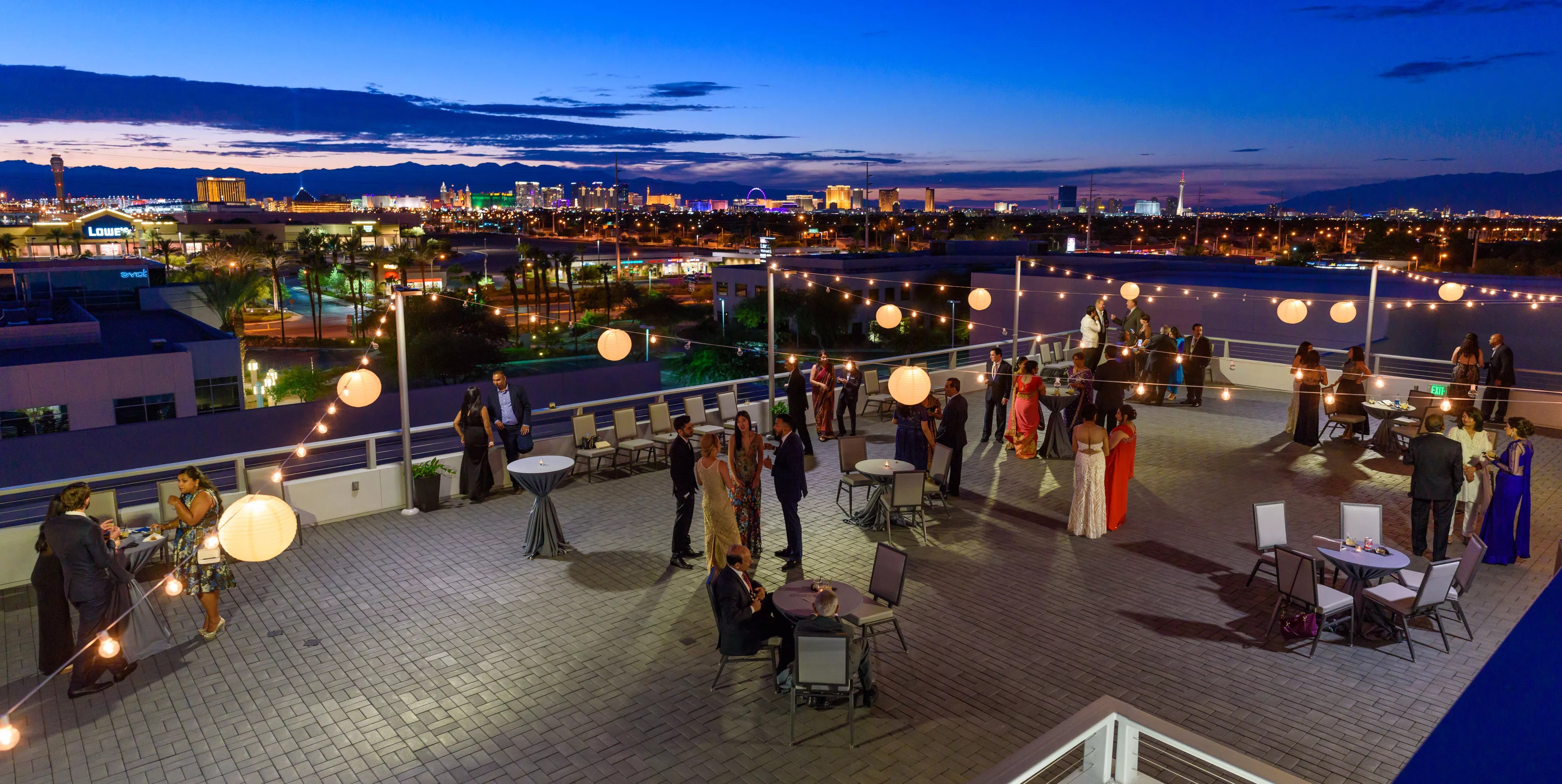 Las Vegas Wedding Reception Venues