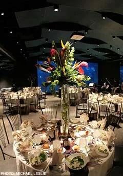 Adventure Aquarium Currents Ballroom Reception Venues