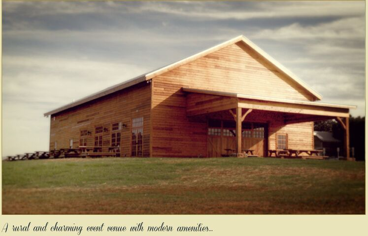 Cabin Wedding Invitations
