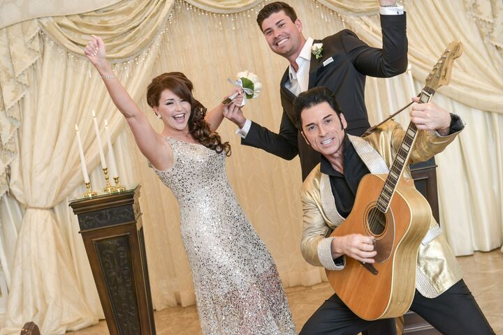 Vegas Weddings Chapel Tripadvisor