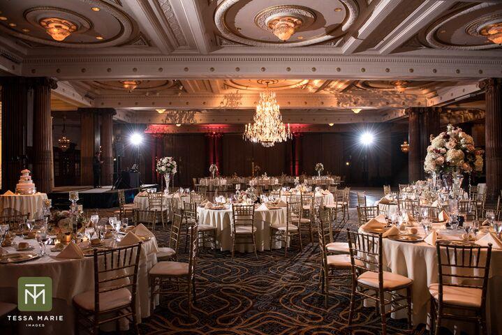 Best Wedding Reception Centerpieces