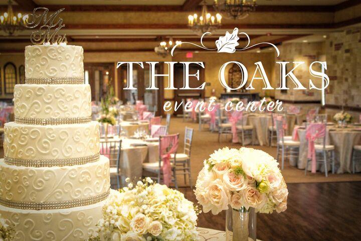 The Oaks Event Center Burleson Tx