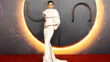 Zendaya Coleman, ufficialmente un'icona di moda