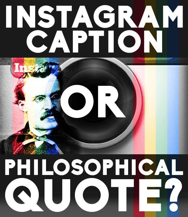 Good Quotes For Instagram Captions. QuotesGram