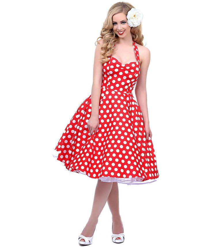 pin up dress | Dresses | Pinterest