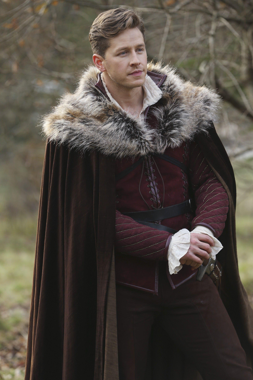 Prince Charming - David Nolan | Once Upon a Time - A ...
