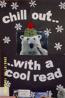 Winter Bulletin Boards On Pinterest Winter Bulletin