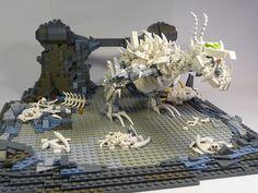 Legos on Pinterest | Lego, Lego Minecraft and Lego Creations