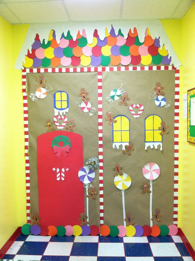 Gingerbread Houses Gingerbread And Doors On Pinterest