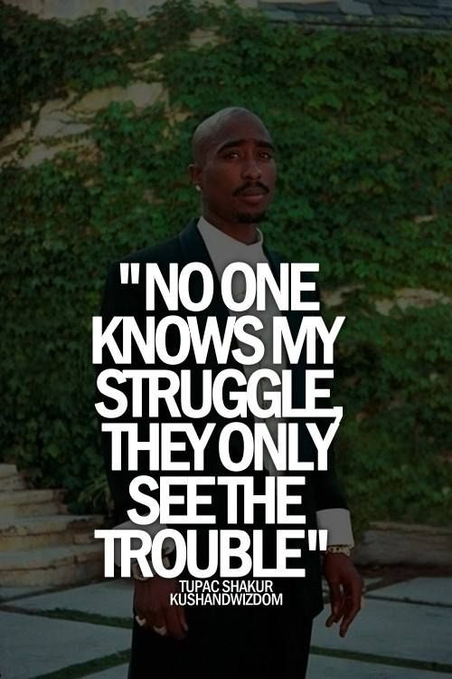Tupac Quotes About Rappers. QuotesGram
