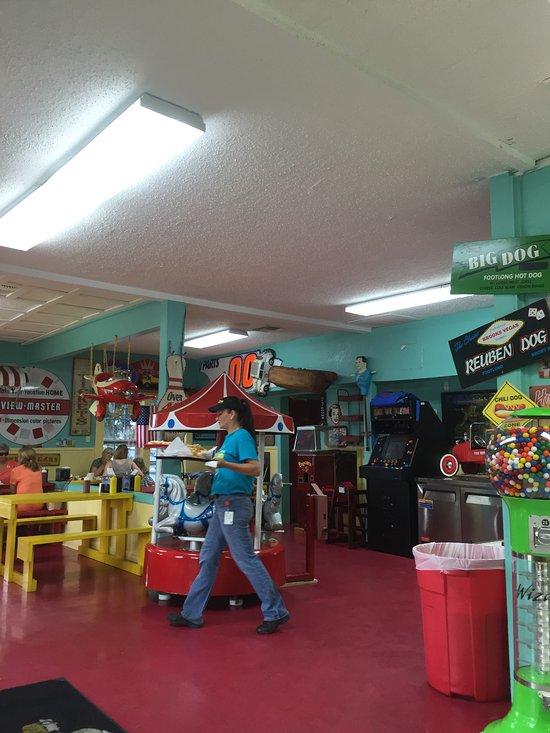 Fast Food Restaurants Zephyrhills