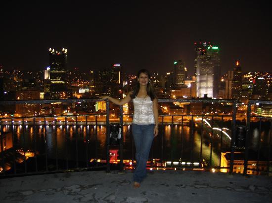 Best Restaurants Downtown Pittsburgh