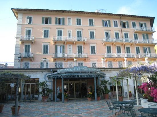 5 Star Restaurants Italy