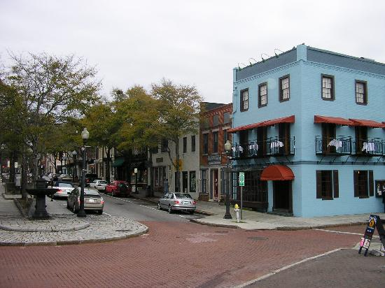 Best Downtown Wilmington Restaurants