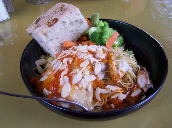 Lunch Menu Usd 305