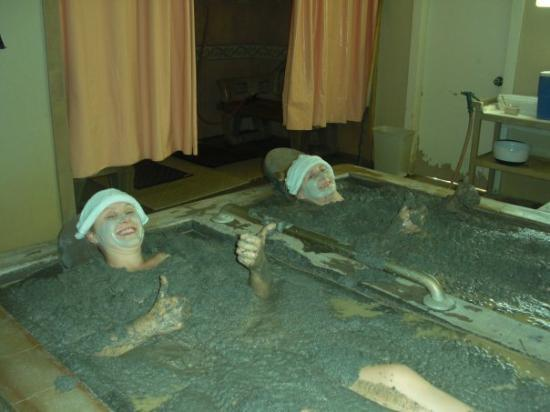 Calistoga Spa Hot Springs All You Need To Know Before