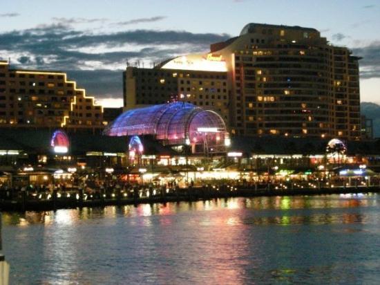 The Star Sydney Australia On Tripadvisor Address
