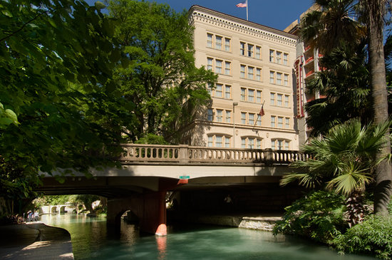 Drury Inn Amp Suites Riverwalk San Antonio Tx Reviews