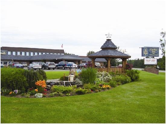 Northern Lights Motel Presque Isle Maine