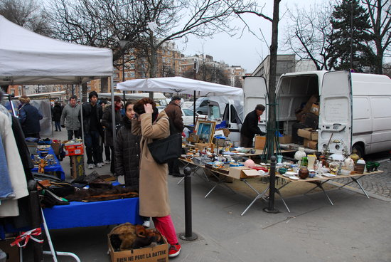 Marche aux Puces de la Porte de Vanves  Paris    2018 All You Need     Marche aux Puces de la Porte de Vanves  Paris    2018 All You Need to Know  Before You Go  with Photos    TripAdvisor