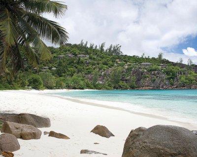 Four Seasons Resort Seychelles (Mahe Island) - Resort ...