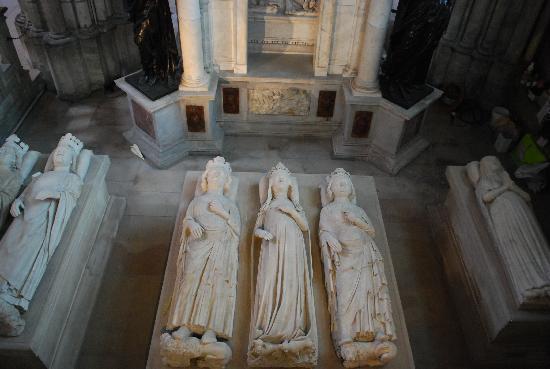Louis Marie France Antoinette And Xvi Louis