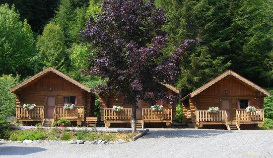 Motels Terrace Bc