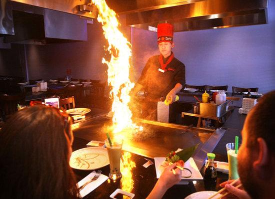 Osaka Sushi Amp Hibachi Duluth Restaurant Reviews Phone