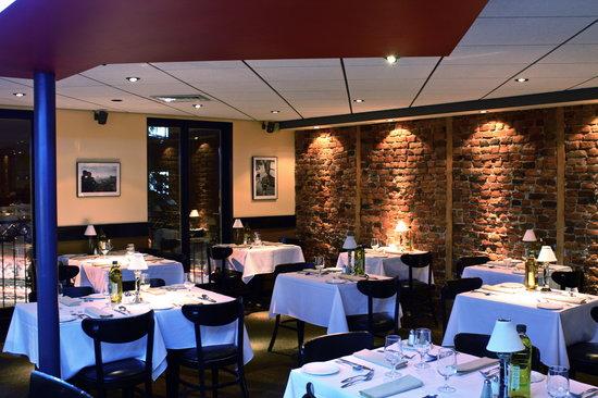 Restaurant Ciccio Cafe Quebec