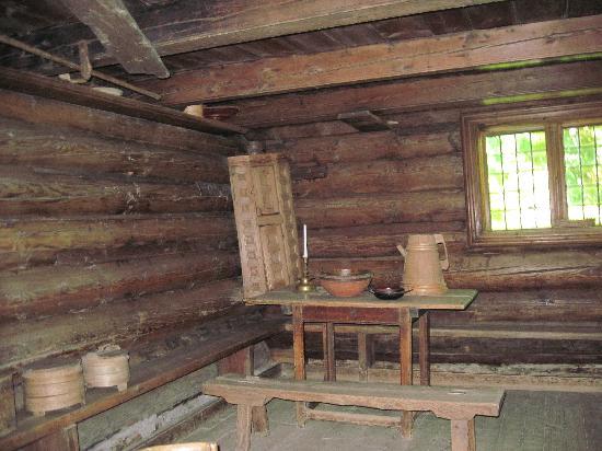 Bauernhaus - Bild von Norwegisches Volksmuseum, Oslo - TripAdvisor