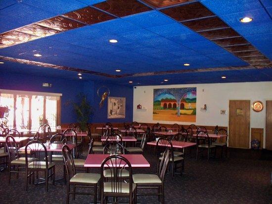 Affordable Family Dinner Restaurants