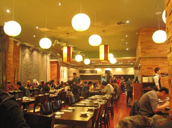 Fast Food Restaurants Australia