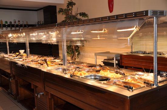 Chinese Buffet Near Me Uk