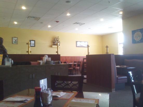 Sioux Falls Lunch Menu