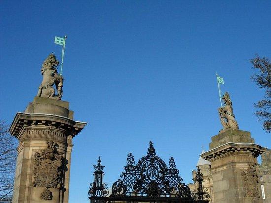 Family Restaurants Edinburgh Royal Mile