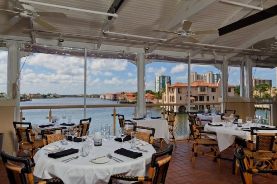 Best Seafood Restaurants Naples