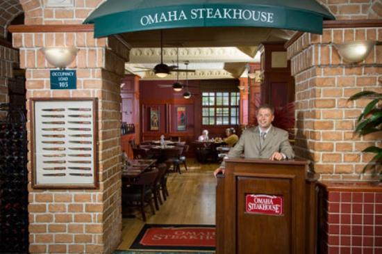 Steak Restaurants Near 85048