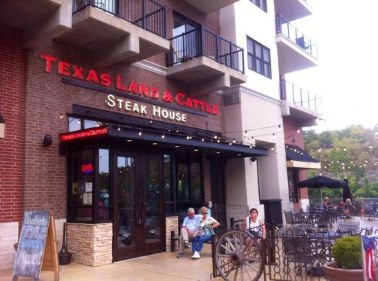 Good Steak House Restaurant