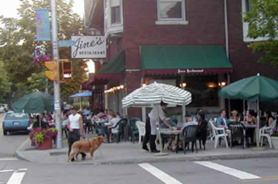 Downtown Restaurants Rochester Ny