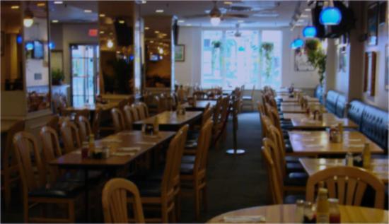 Family Restaurants Washington Dc