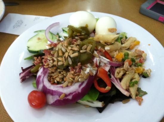 Lunch Menu Usd 475