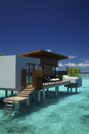 Park Hyatt Maldives Hadahaa - UPDATED 2018 Prices & Resort ...