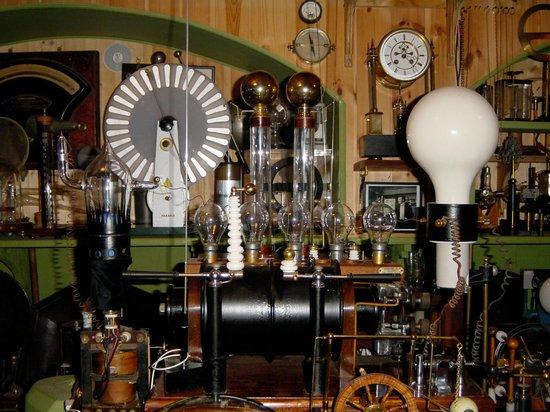 Family Restaurants Near Science Museum London