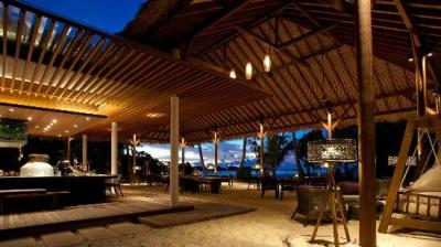 Park Hyatt Maldives Hadahaa - UPDATED 2018 Prices & Resort ...