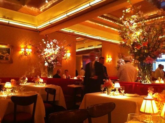 Best Themed Restaurants Nyc
