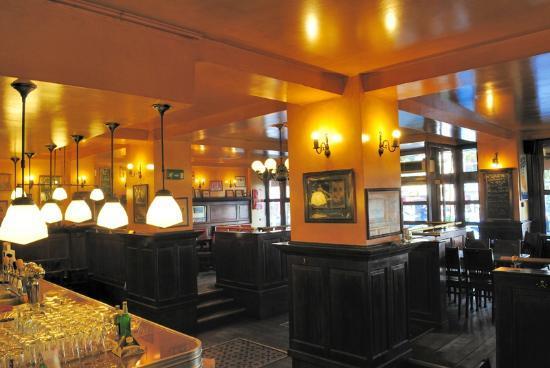 Best Downtown Restaurants La