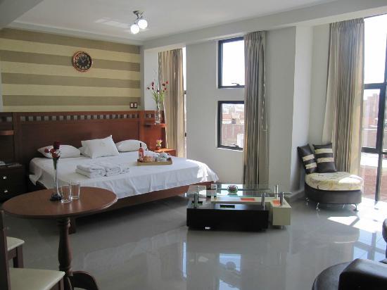 Aura Hotel Prices Amp Reviews Chiclayo Peru Tripadvisor