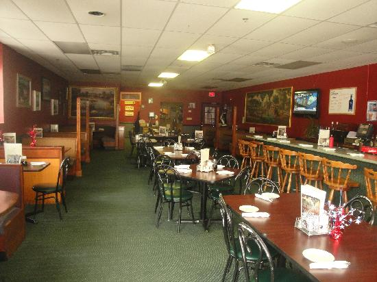 Restaurants Cater Quincy Ma